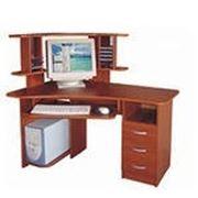 стол компьютерный прямой Ск-21