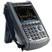 Анализатор портативный комбинированный СВЧ FieldFox, 26,5 ГГц Agilent Technologies N9918A фото