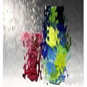 Стекло цветное Spectrum 100 W фото