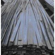 Полоса стальная 20х4 ГОСТ 103-76 фото