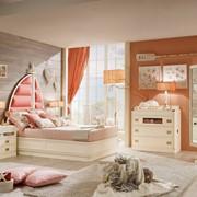 """Детская мебель """"Роза"""" фото"""