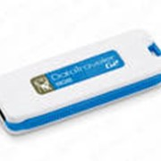 Накопитель Flash USB 1Gb Kingston Data Traveler Full Speed (белый) фото