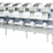 Шестиголовочная вышивальная машина BARUDAN BEVY-Z1506C фото