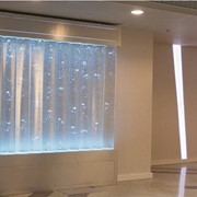 Воздушно пузырьковая панель фото