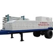 Оборудование для производства арочного профнастила JC-1000-750 фото