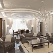 Эксклюзивный дизайн интерьера от Kucherenko Design