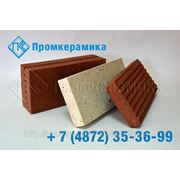Плитка кислотоупорная ПС-6-20 ГОСТ 961-89 фото
