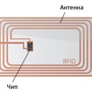 UHF антенны для RFID меток фото