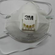 Респираторы ЗМ (8122) фото