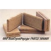 Кислотоупорная плитка ГОСТ 961-89 ПС фото