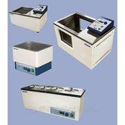 Баня маслянная высокотемпературная WHB-6 фото