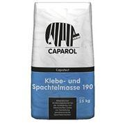 Capatect Klebe- und Spachtelmasse 190 фото