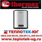 Водонагреватели электрические Thermex (Термекс) от 30л до 200л фото