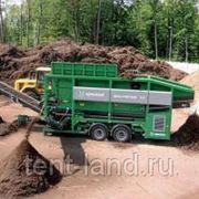 KOMPTECH CHIPPO Измельчитель древесных отходов барабанного типа 8010 C фото
