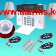 GSM-сигнализация для дома, для квартиры с повышенной стойкостью против взлома фото
