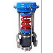Клапан редукционный проходной штуцерный 525-03.043 фото