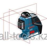 Построитель плоскостей GLL 3-80 P Professional Код: 060106330B фото
