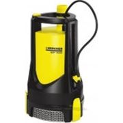 Садовый насос Karcher SDP 18000 Level Sensor