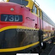 Перевозки пассажирские пригородными поездами фото