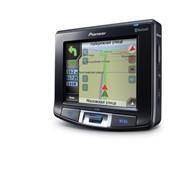 Мониторинг трансопрта GPS-навигатор PIONEER AVIC-S2, Астана фото