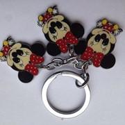 Брелок Minnie Mouse Дисней фото