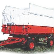 Прицеп-емкость специальная ПСЕ-Ф-12,5Б фото