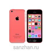 Телефон Apple iPhone 5c 32Gb Pink REF 86492 фото