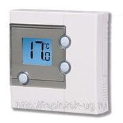 Комнатный термостат (регулятор) для газового котла отопления (беспроводной) фото
