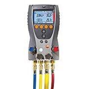Электронный анализатор холодильных систем testo 560-1 фото