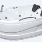 Ванна ГМ 1200*1700*650 с насосом OLB-807 R фото