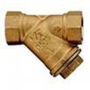 Фильтр сетчатый муфтовый ITAP DN 1/2 (Италия) арт.192 фото