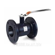 Кран шаровый LD КШЦП стандартнопроходной, Ду 250, 300 - редукторный привод, Ду 250 мм, Масса 18,6 кг фото