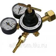 Углекислотный редуктор УР-6-5 фото