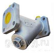 Газовый фильтр газа ФГ(ФС)-25-32-40-50(В) фото
