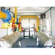 Подогреватели газа типа «ПГПТ» фото