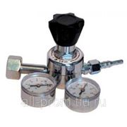 Углекислотный редуктор УР-6-6 фото