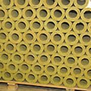 Утеплитель для труб Экоролл (плотность 100, толщина 40мм) фото