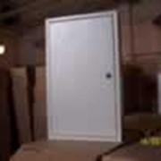 Электрический шкаф распределительный встраиваемый (ЩРВ-18) фото