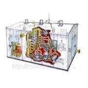 Пункт газорегуляторный ПГБ-13-2НУ1 фото