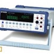Вольтметр цифровой универсальный GDM-78251A фото