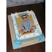 Торт №16 код товара: 8-016 фото