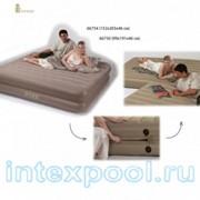 Надувная кровать INTEX 66750 фото