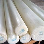 Капролон стержень 90 мм (m=7,5-8,1 кг) графит. фото
