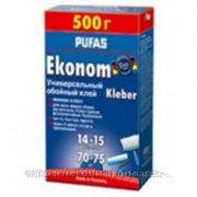 Клей 0510/300 EURO 3000 Эконом - Универсальный обойный клей фото