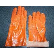 Перчатки рыбообработчика фото