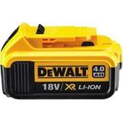 DeWALT DCB 182 Аккумуляторная батарея фото