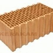 Керамические блоки KeraBlock 51 фото