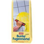 Затирка Лугато «Bunter Fugenmortel» 5кг, LUGATO (CG1, согласно EN 13888) фото