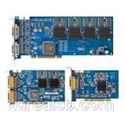 Платы видеозахвата DAHUA D1(704х576) 12 кадров/сек VEC0804FB фото