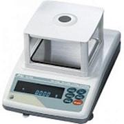 Весы лабораторные GF-300 AND фото